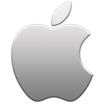 Apple+logo+icon+-+Aluminum